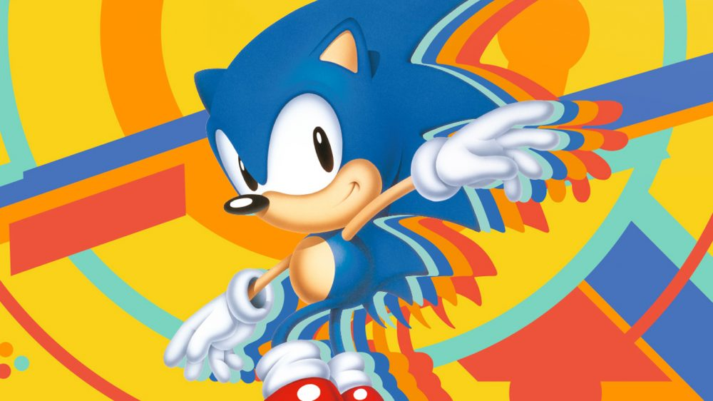 Sonic Mania Spins To Top Of Nintendo Switch Downloads