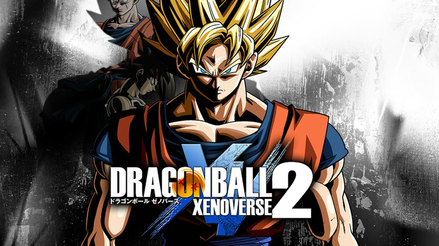 Guide Which Region To Pick In Dragon Ball Xenoverse 2 Vooks Switch State Of Mind English Pal Games