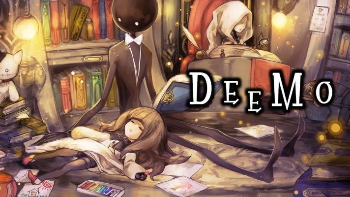 Deemo to be first third-party Switch game compatible with Labo