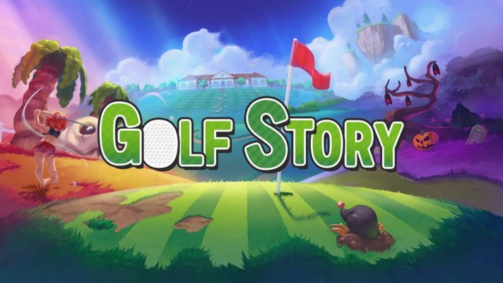 Golf Story (Switch) Review