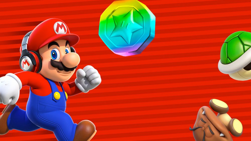 Super Mario Run Update Will Add Daisy, New World, New Mode
