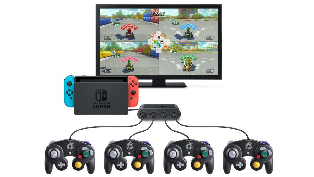 Can you play GameCube games on the Nintendo Switch? - Quora