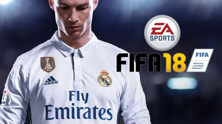 FIFA 18 (Switch) Review