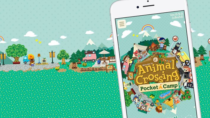Animal Crossing: Pocket Camp available on Aussie Google Play Store (Update: Also App Store)