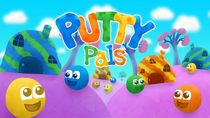 Putty Pals (Switch) Review