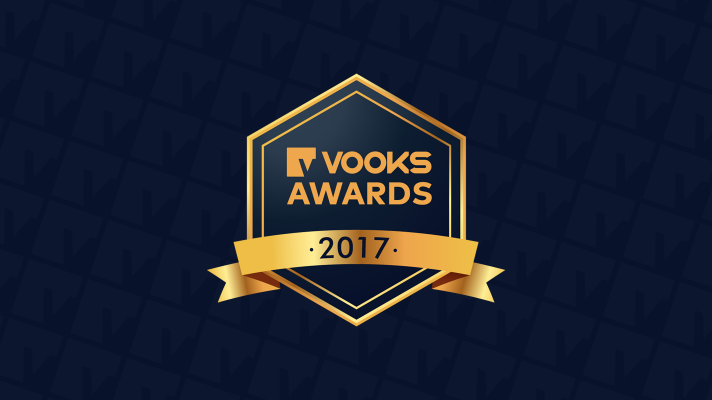The Vooks Awards 2017 – The Best of Switch, 3DS and more