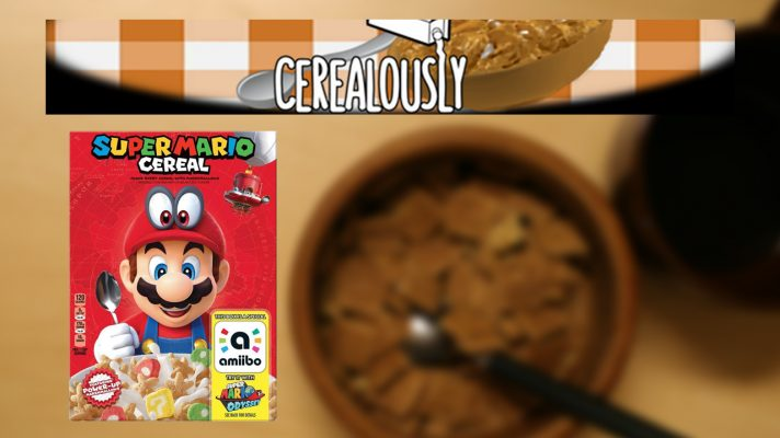 Interview: Dan from Cerealously, the man behind the amiibo cereal leak