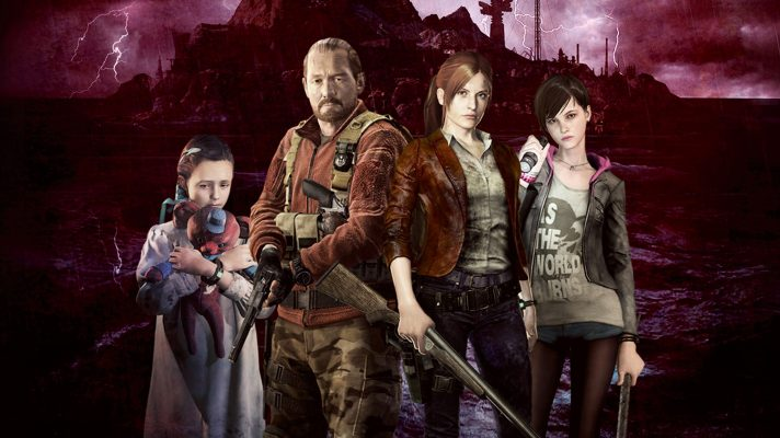 Resident Evil: Revelations 2 (Switch) Review