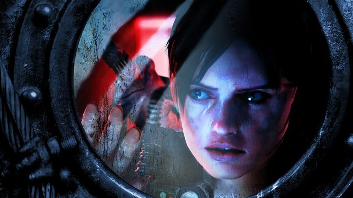 Resident Evil: Revelations (Switch) Review
