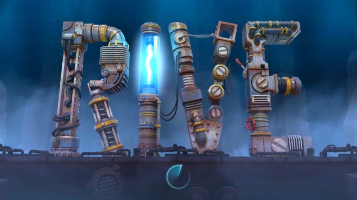 Rive: Ultimate Edition (Switch eShop) Review
