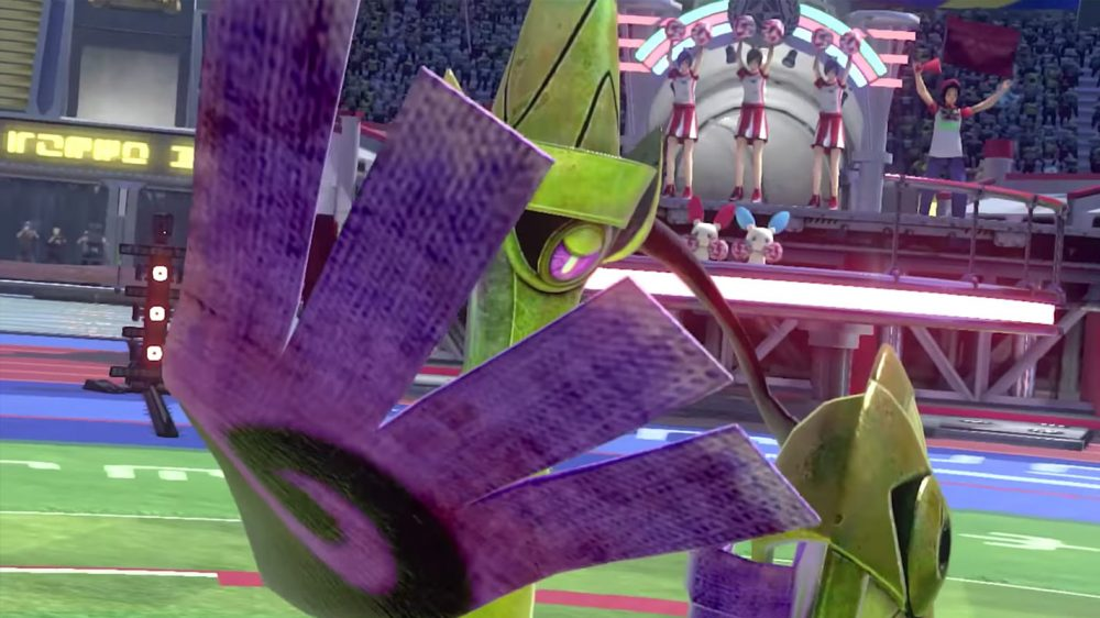 Pokken Tournament DX Battle Pack Details, 2 New Fighters Revealed