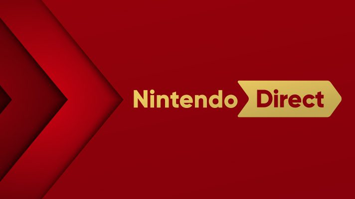 It's back on! The Nintendo Direct is coming this Friday (Australian Time)