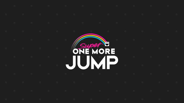 SMG Studio announce Super One More Jump for the Switch, coming on Thursday