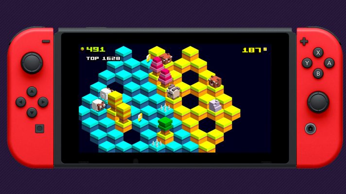 Atooi's Totes the Goat is coming to Switch