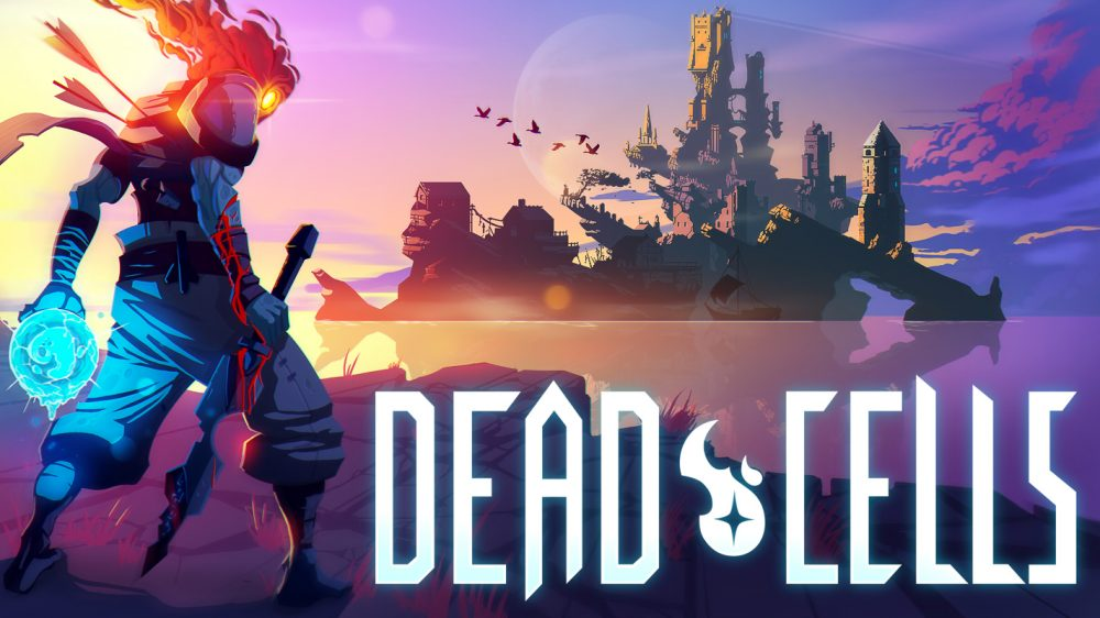 Explore An Ever-Changing Castle In Dead Cells On Nintendo Switch