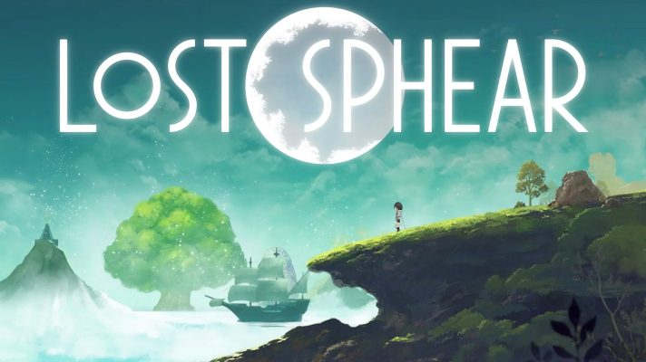 Lost Sphear (Switch) Review