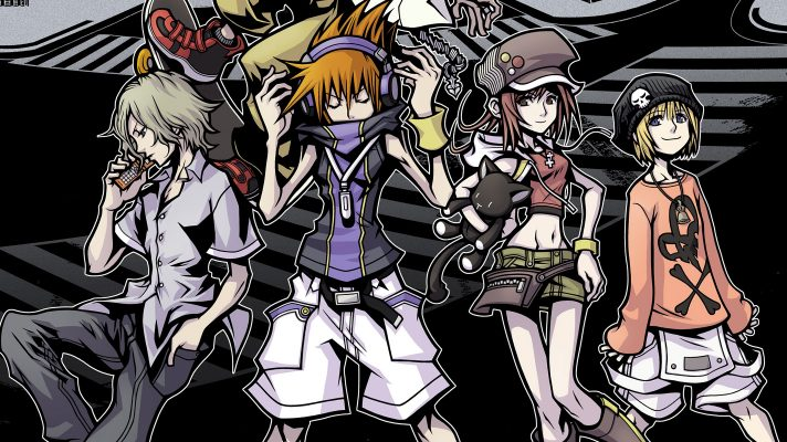 The World Ends with You: Final Remix launches on September 27th in Japan
