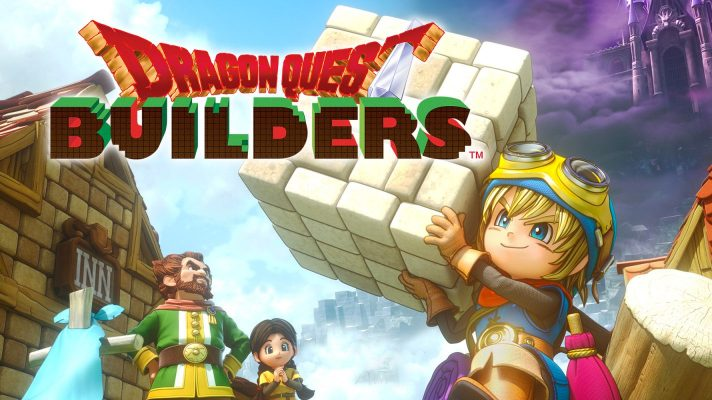 Dragon Quest Builders (Switch) Review