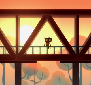 Night in the Woods - Nintendo Switch
