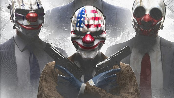 Payday 2 is as good as dead on Nintendo Switch