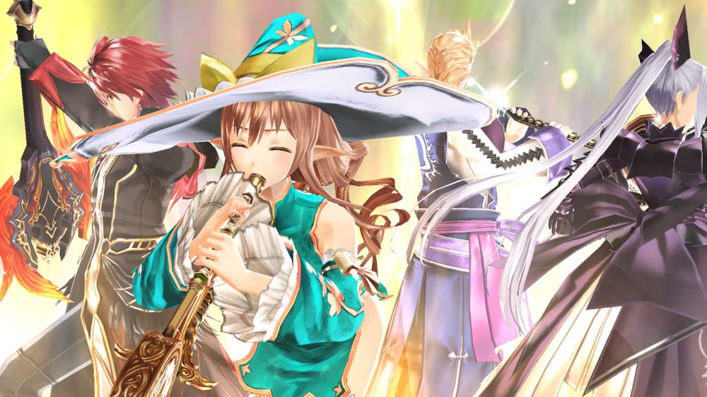 Shining Resonance: Refrain confirmed for western release this summer