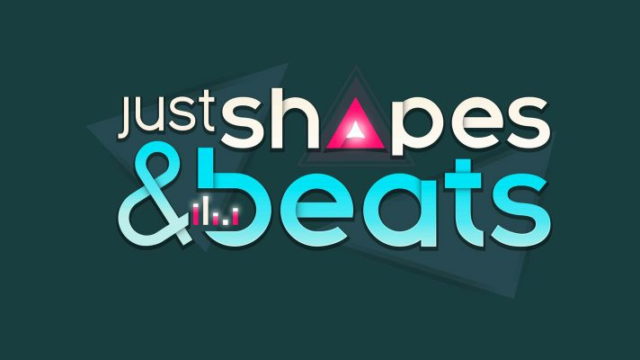 Just Shapes & Beats (Switch eShop) Review