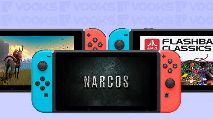 Games announced for Switch this week – 11/03 – 16/03