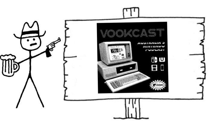 Vookcast #168 – Truck yeah or Ah, Truck?