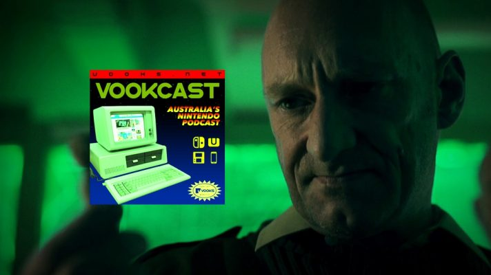Vookcast #169 – Like you're back in the 90s