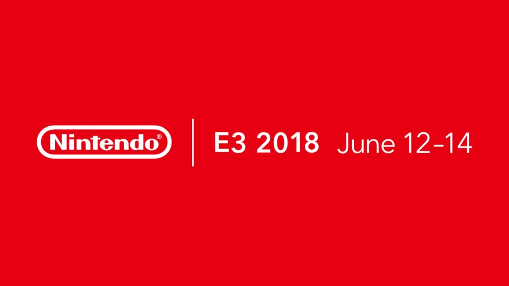 Smash Bros. For Switch Will Be Playable At E3