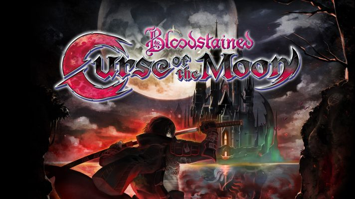 Bloodstained: Curse of the Moon launches on Switch and 3DS on May 24