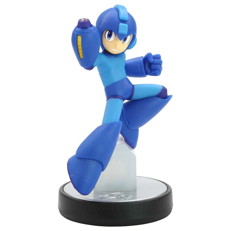 Mega Man 11 Set to Drop on Oct. 2