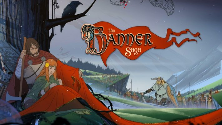 The Banner Saga (Switch eShop) Review