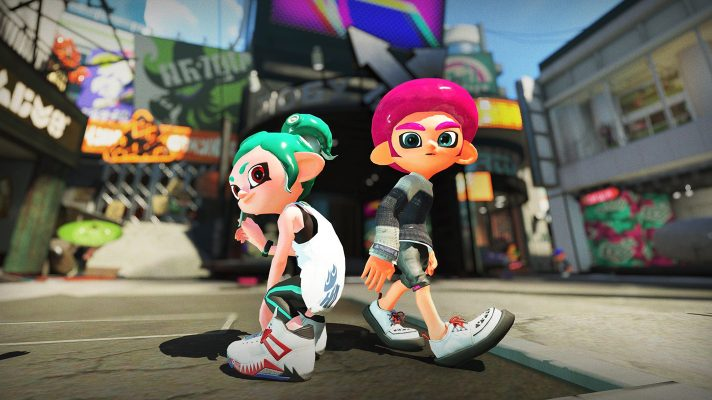 Two new Octoling hairstyles have been revealed for Splatoon 2's Octo Expansion