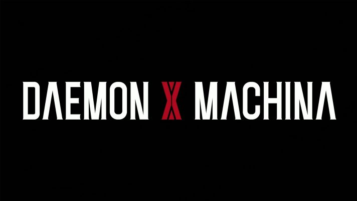 E3 2018: Daemon X Machina revealed for 2019 release