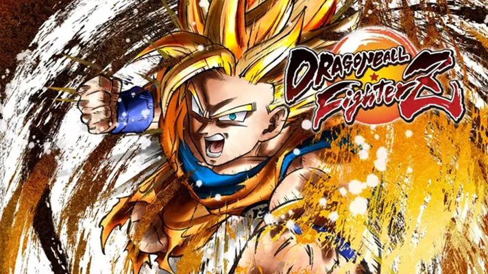 E3 2018: Dragon Ball FighterZ blasts onto the Switch