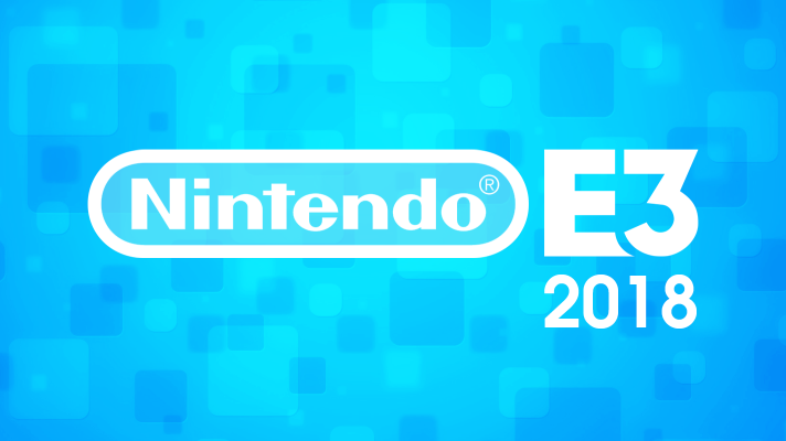 Nintendo at E3 2018 – All the Australian times and links you need