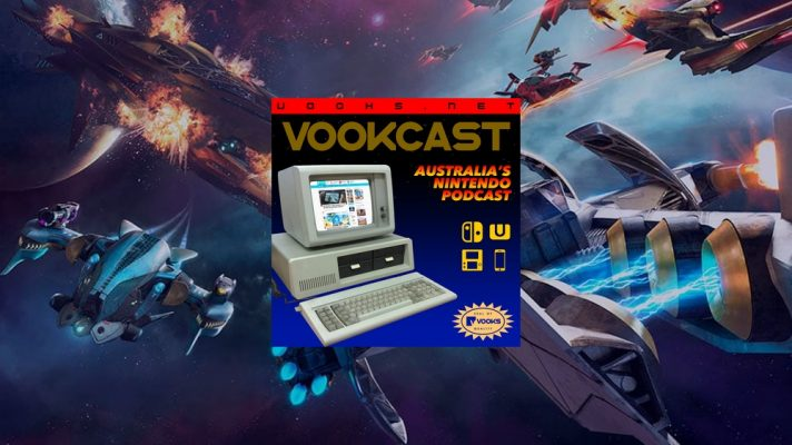 Vookcast #171 – Carpet of Show 2018