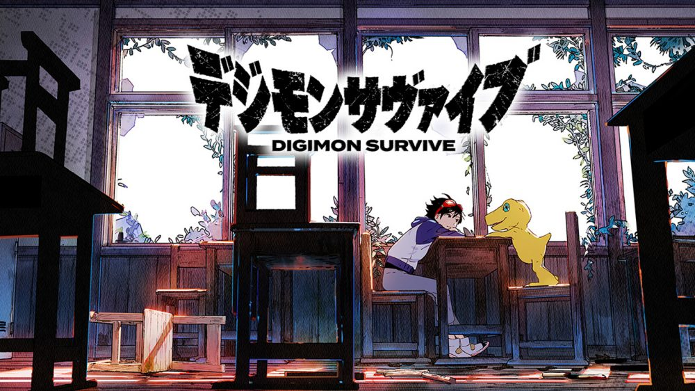[Updated] Digimon Survive Will be Heading to Xbox One in 2019