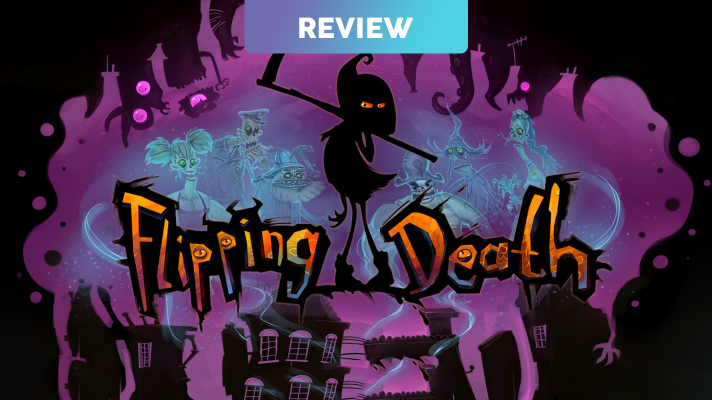 Flipping Death (Switch eShop) Review