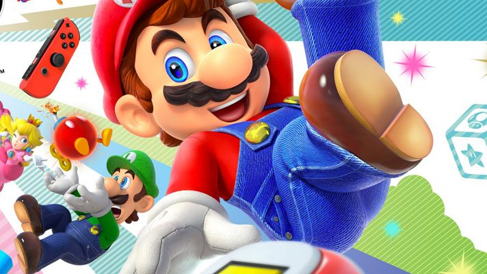 Super Mario Party patch ver 1.0.1 isn't the update you're hoping for
