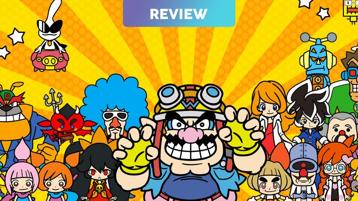 WarioWare Gold (3DS) Review