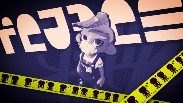 Splatoon 2's Ver. 4 update brings new weapons, Splatfest changes, and amazing new tunes