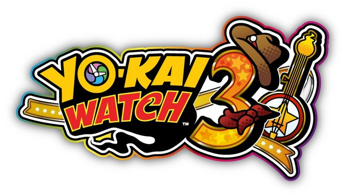 Yo-kai Watch 3 is coming to 3DS in the West in 2019