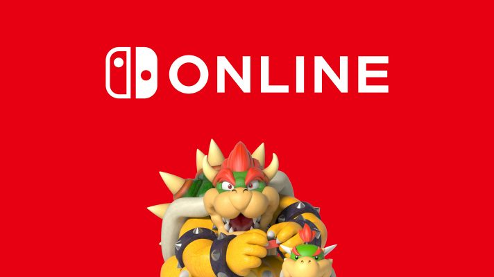 All the Nintendo Switch Online details from the Nintendo Direct