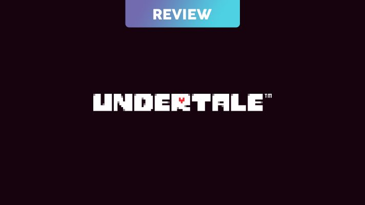 Undertale (Switch) Review