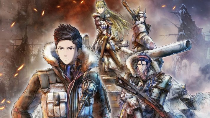 Valkyria Chronicles 4 (Switch) Review