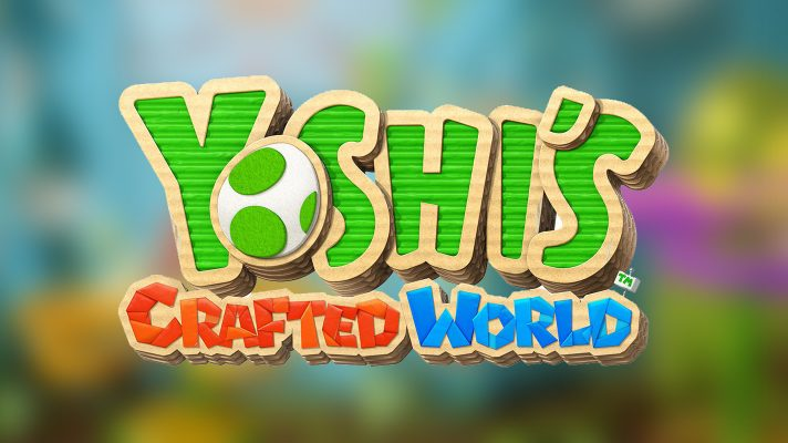 Yoshi's Crafted World looks great, on track for Autumn 2019