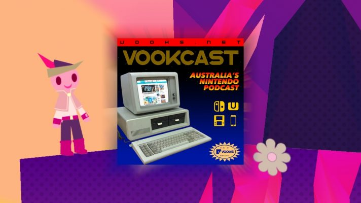 Vookcast #175 – Beefy, in a good way