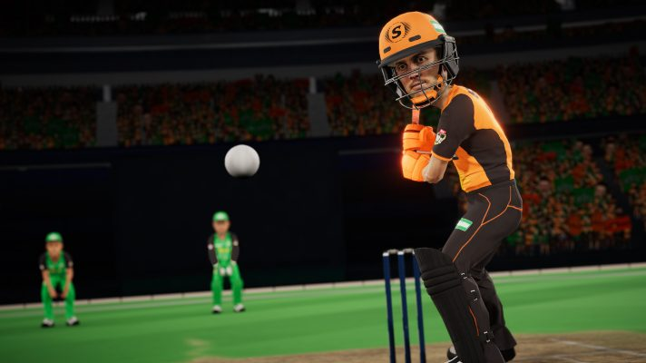 Cricket comes to the Switch with Big Bash Boom